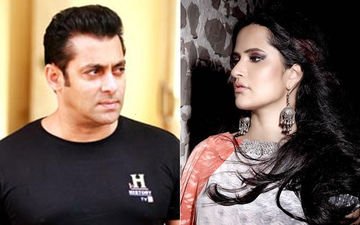 Sona Mohapatra Receives Death Threat From Salman Khan Fan For Supporting Priyanka Chopra