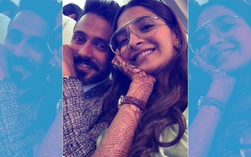 Honeymoon Calling? Sonam Kapoor Says She Is Heading To Greece With Anand Ahuja