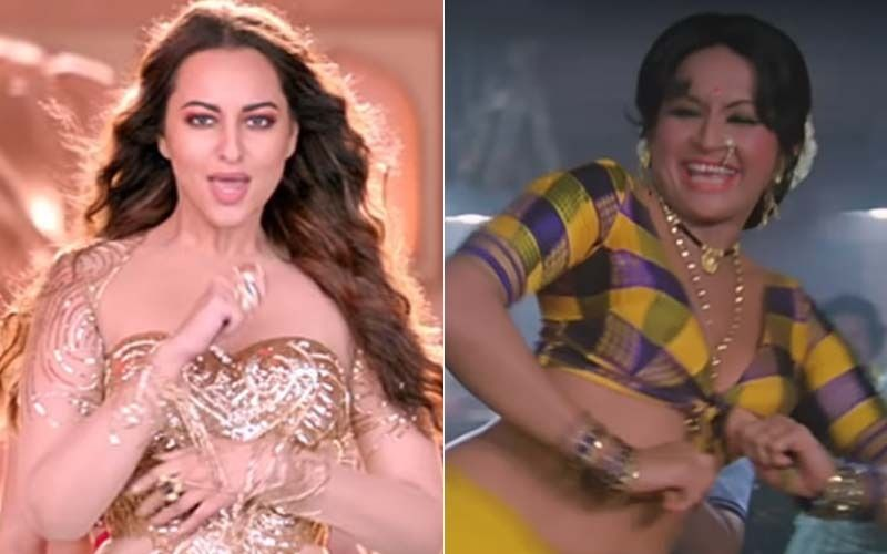 Total Dhamaal Song, Mungda: Sonakshi Sinha Recreates Helen's Iconic Number