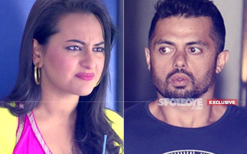 REVEALED! Sonakshi Sinha And Ex-Boyfriend Bunty Sajdeh's Awkward Encounter