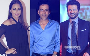 Pakistan Beat India To Win Champions Trophy, But Why Are Sonakshi Sinha, Manoj Bajpayee  & Anil Kapoor Celebrating?