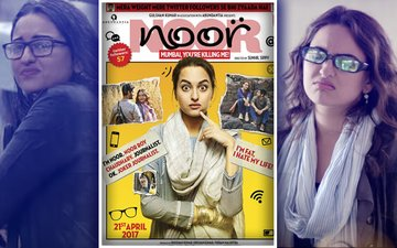 Movie Review: Noor, Or How A Journo Is Out To Kill You Softly With Her Sing-Song