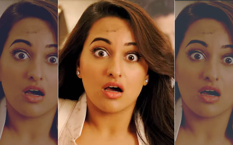 Sonakshi Sinha Ordered Bose Headphones But Received Something Shocking In The Box!