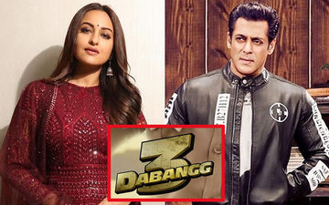 सलमान खान और सोनाक्षी सिन्हा स्टारर दबंग 3 में नही होगा लव ट्राएंगल, इस अभिनेत्री ने कही यह बात