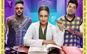 Sonakshi Sinha's Khandaani Shafakhaana Will Now Open In August; New Release Date Revealed