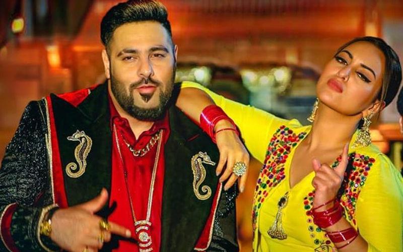 खानदानी शफाखाना: फिल्म का पहला गाना 'कोका' हुआ आउट, पंजाबी लुक में दिखी सोनाक्षी सिन्हा