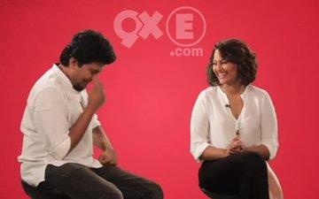 Sonakshi Sinha's Exclusive Interview   Tevar