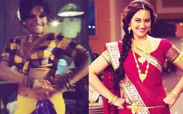 'मुगड़ा' गाने के रीक्रिएट वर्जन पर थिरकने के लिए बेहद उत्साहित हैं सोनाक्षी सिन्हा