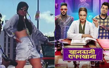 Diana Penty, Badshah To Recreate 1996 Hit Song Shehar Ki Ladki For Khandaani Shafakhana