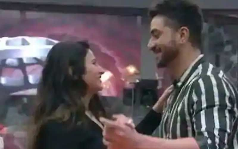 Bigg Boss 14: Eliminated Contestant Sonali Phogat Reveals Her Daughter's Reaction To Her Feelings For Aly Goni; Says, 'Don't Regret Sharing My Feelings On National TV'