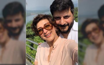 Sonali Bendre's Road Trip With Hubby On 17th Wedding Anniversary; Says, 'Before Cancer Goldie Would Never Have Agreed To It'