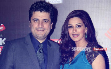 Sonali Bendre Is Stable, Husband Goldie Behl Makes A Short Trip To Mumbai