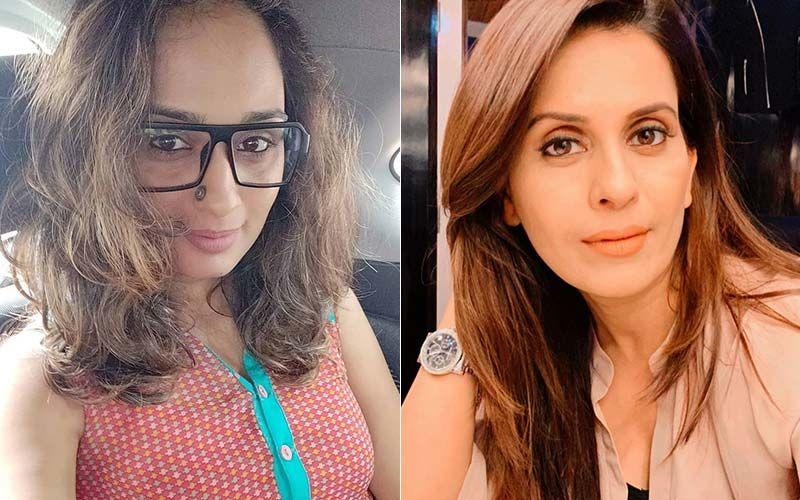 Marathi Actresses Gayatri Soham And Sonali Khare Encourage Fans To Donate Plasma Post Covid Recovery To Save Lives
