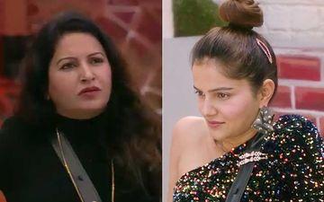 Bigg Boss 14 SPOILER Alert: Bigg Boss Calls Off Immunity Task After Sonali Phogat Calls Rubina Dilaik 'Haramz**di'