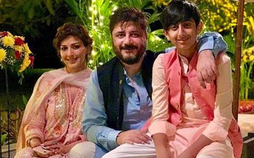 Filmmaker Goldie Behl On Sonali Bendre's Cancer Diagnosis, 'After Going To New York, It Was A Life Altering Situation'