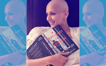 Sonali Bendre Death Hoax: Actress Is Fine, Quashes Unpleasant Rumours With A Twitter Post
