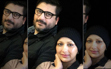 """World Cancer Day 2019: Sonali Bendre On Battling With Cancer, Says, """"Even While The Chemo Was Going On, We Joked And Laughed"""""""