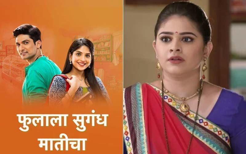 Phulala Sugandh Maaticha, Spoiler Alert, August 12th, 2021: Although Sonali Stalls Kirti From Going To The Felicitation She Manages To Reach There