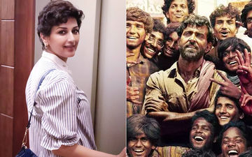 Super 30: Sonali Bendre Steps Out For A Movie After Long; Heaps Praises On Hrithik Roshan
