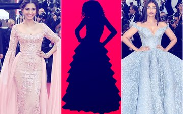'Sonam Kapoor's Cannes 2017 Looks Were BETTER Than Aishwarya Rai's,' Says Which Actress?