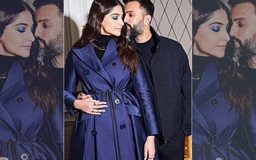 Sonam Kapoor-Anand Ahuja's 2nd Wedding Anniversary: Actress Receives Pre-Anniversary Gift By Hubby And It Made Us Go Aww