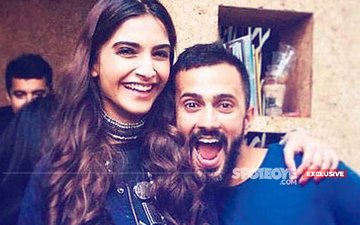 Sonam Kapoor's Wedding Is In Montreux, Switzerland, May 9-12