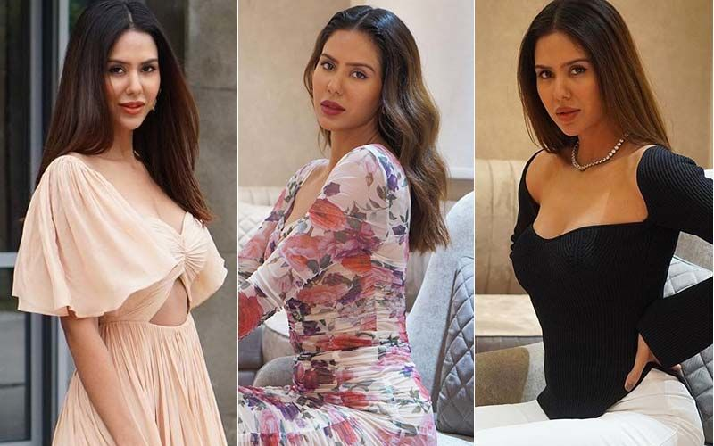 5 Looks From Sonam Bajwa's Instagram That Are Just Perfect For Valentine's Day 2021