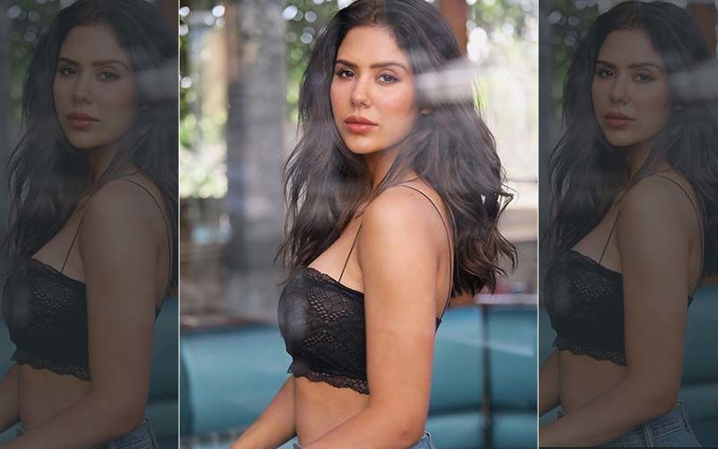 Sonam Bajwa Shares BTS Video From The Sets Of 'Singham'