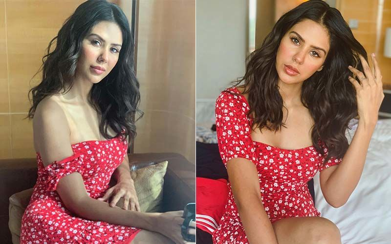 Sonam Bajwa's Latest Pictures Are Giving Us Summer Fashion Goals