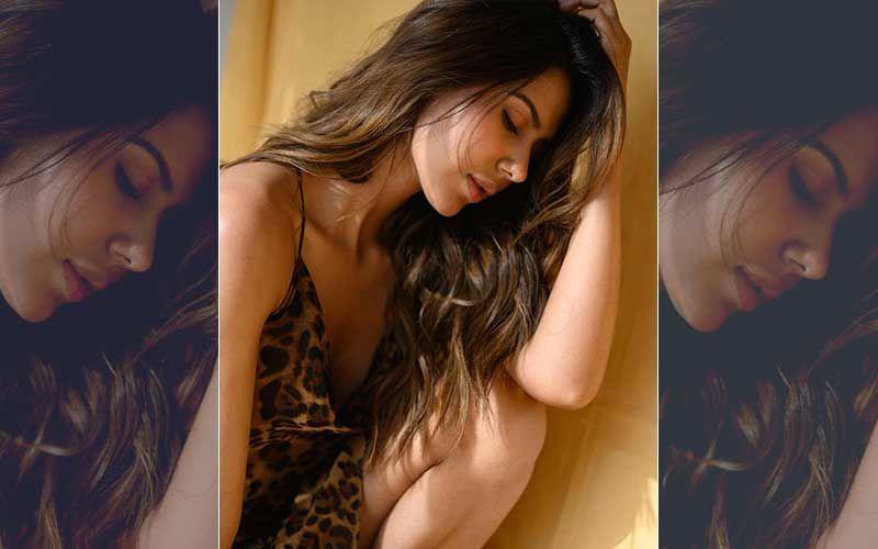 Sonam Bajwa Looks Drop-Dead Gorgeous in her Latest Instagram Picture