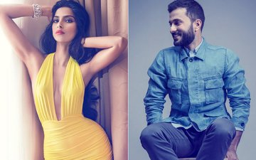 Birthday Special: Sonam Kapoor Opens Up About Boyfriend Anand Ahuja