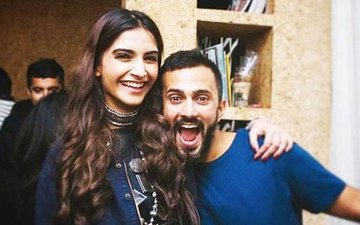 Sonam Kapoor To Wed Anand Ahuja In Geneva On May 11-12?