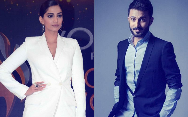 Why Is Sonam Kapoor Refusing To Get Clicked With Boyfriend Anand Ahuja?