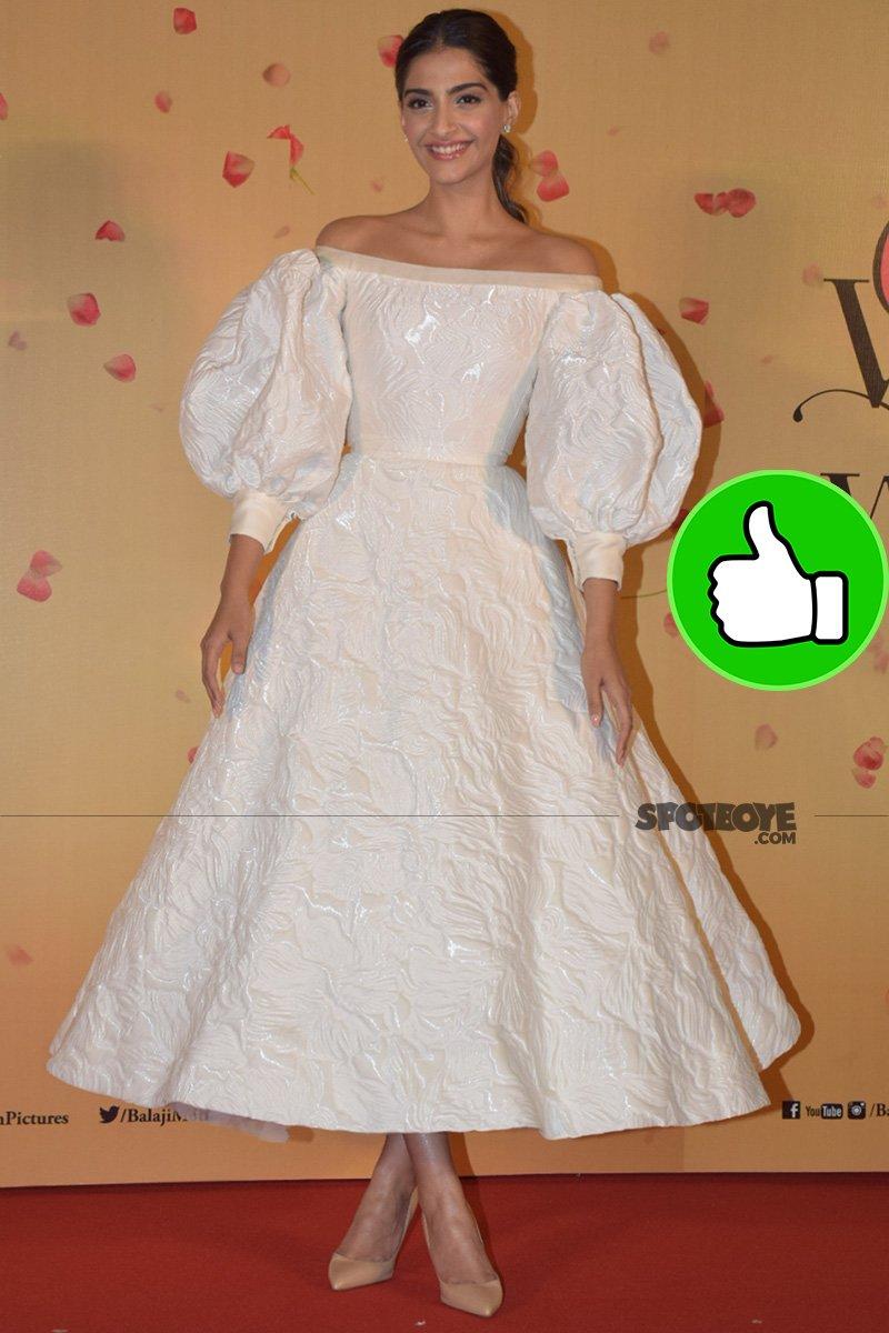 sonam kapoor at veere di wedding