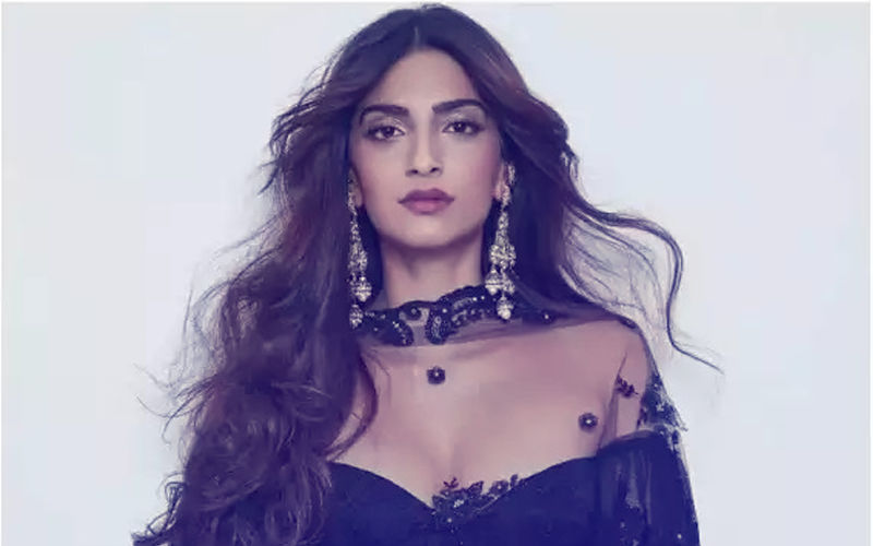"Sonam Kapoor Goes Off Twitter; Says ""It Has Become Too Negative"""
