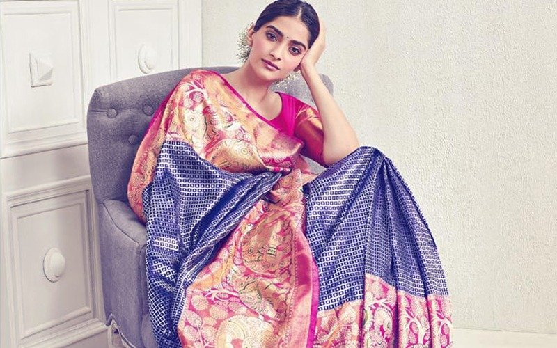 Nothing Grand! Sonam Kapoor Opens Up About Her Wedding