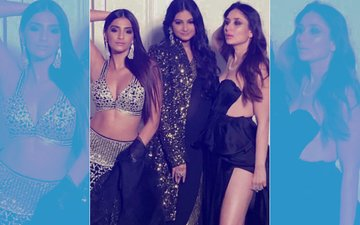 Veere Di Wedding Photo Shoot: Kareena, Sonam & Rhea Kapoor Look Smoking Hot
