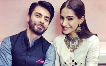 "Sonam Kapoor's Heartbreaking Confession On Khoobsurat, ""No Hero Wanted To Work With Me, So I Had To Get Fawad Khan From Pakistan"""