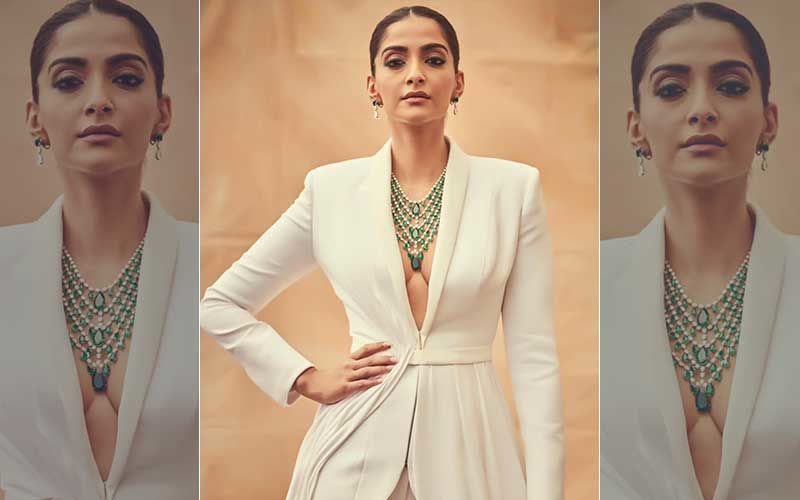 #JusticeForTwinkle: Sonam Kapoor Gets Trolled For Her Tweet On Aligarh Brutal Murder