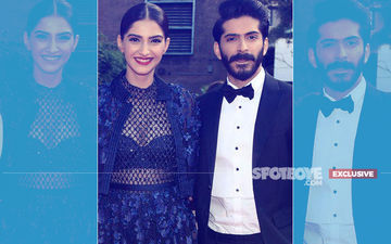 Harshvardhan Talks About Sonam Kapoor's Marriage For The First Time