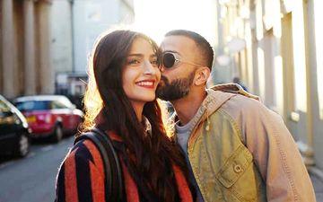 "Sonam Kapoor-Anand Ahuja 1ST Wedding Anniversary: Husband Calls Ladylove His ""Guiding Star"""
