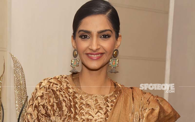 Happy Birthday Sonam Kapoor Ahuja: 5 Career-Defining Performances By The Actress That Paved A New Way For Her