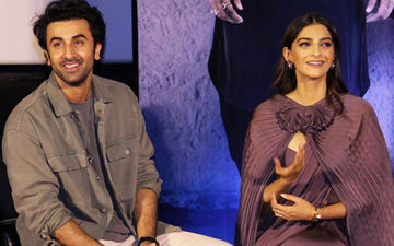 Ranbir Kapoor Reveals His Two Lucky Charms And It's Not Alia Bhatt; Watch Video