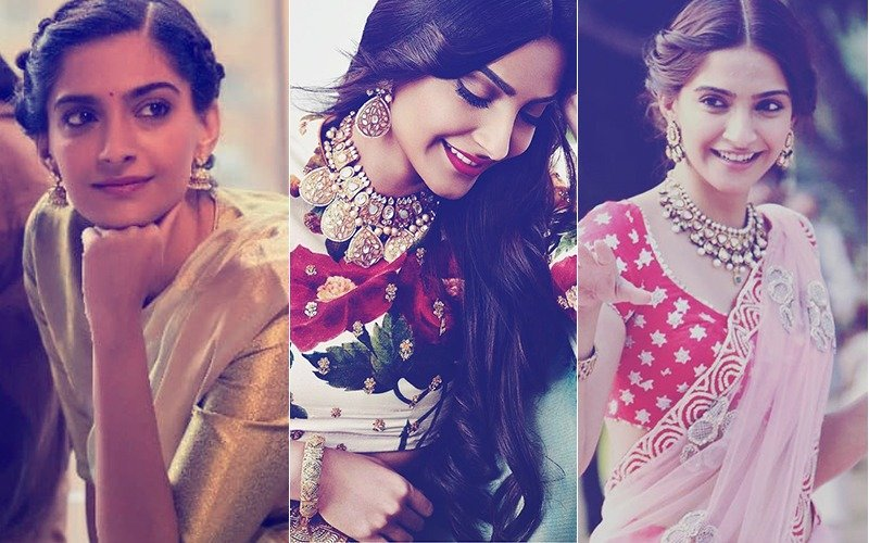 Video: Here's Bride-To-Be Sonam Kapoor's Advice To All The Dulhans...