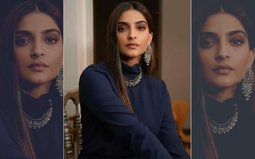 Sonam Kapoor Hits Back At Troll Who Asked Her To Send Her 'Beware Of Fake Propaganda' Message To Bollywood Groups