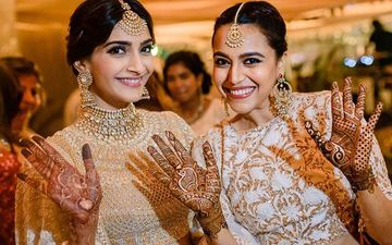 Sonam Kapoor Posts The Sweetest Birthday Wish For 'Behen' Swara Bhasker, Says: 'Your Courage And Spunk Is So Inspiring'