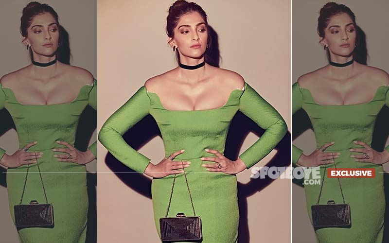 Sonam Kapoor Has An Interesting Fixation With South Indians- Click To Know What It Is- EXCLUSIVE