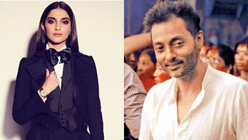 Sonam Kapoor To Be Seen As A Blind Girl In Sujoy Ghosh's Upcoming 'Female-Hero' Story; Deets Inside