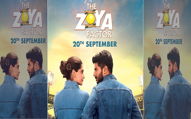 The Zoya Factor Trailer: Sonam Kapoor And Dulquer Salman Starrer To Be Out On August 29