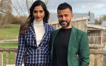 Is Sonam Kapoor Ahuja Really Pregnant? Here's The Truth
